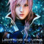 Lightning Returns Final Fantasy 13 (2015)