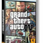 GTA 4 (2014) с Русскими машинами