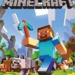 Minecraft 1.8.1 (2015)