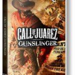 Сall of Juarez Gunslinger (2013) репак от механиков