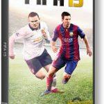 Fifa 15 (2015) репак от механиков