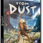 From Dust (2011) репак от механиков