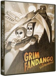 Grim Fandango Remastered skachat'torrent s russkoy ozvuchkoy
