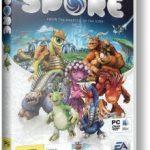 Spore (2008)