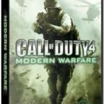 Call of Duty 4 Modern Warfare (2007) от механиков