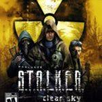 Сталкер Чистое небо (2008)