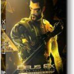 Deus Ex Human Revolution (2013) Русская версия