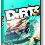 Dirt 3 (2011) репак от механиков