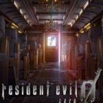 Resident Evil Zero Hd Remaster (2016)