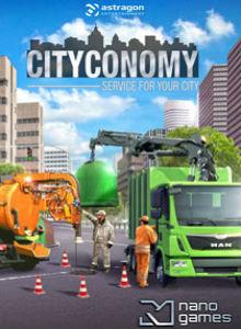 Cityconomy Service