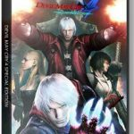 Devil May Cry 4 Special Edition (2015) репак от механиков