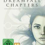 Dreamfall Chapters Books 1-4 (2015)
