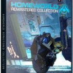 Homeworld Remastered Collection (2015) Русская версия