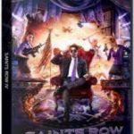 Saints Row 4 (2013) репак от механиков