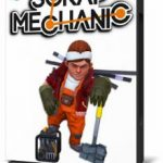 Scrap Mechanic (2016)