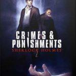 Шерлок Холмс Преступления и Наказания (2014) репак от механиков