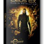 Deus Ex Human Revolution (2011) репак от механиков