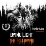 Dying Light The Following (2016)