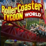 Rollercoaster Tycoon World (2015)