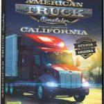American Truck Simulator (2016) Русская версия