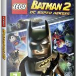Lego Batman 2 Dc Superheroes (2012)