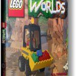LEGO Worlds (2015)
