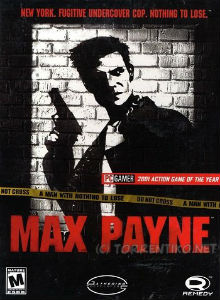 Max Payne 1