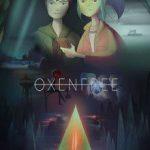 Oxenfree (2016) Русская версия
