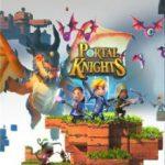 Portal Knights (2016)