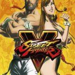 Street Fighter V (2016) репак от механиков