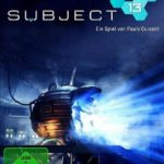 Subject 13 (2015)