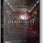Resident Evil 0 Hd Remaster (2016)