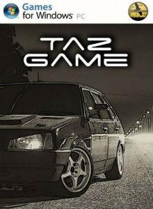 taz-game
