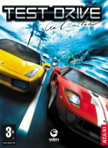 test drive unlimited 1