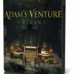 Adams Venture Origins (2016)