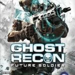 Ghost Recon Future Soldier (2012) репак от механиков