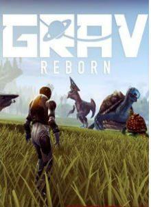 Grave Reborn