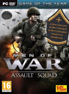 Men of War Assault Squad