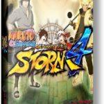 Naruto Shippuden Ultimate Ninja Storm 4 (2016)