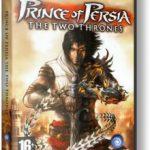 Принц Персии: Два трона (2006)