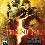 Resident Evil 5 Gold Edition (2009)