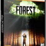 The Forest 0.36 (2016) Русская версия