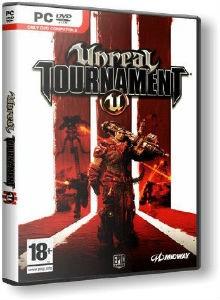 Unreal Tournament 3