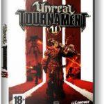 Unreal Tournament 3 (2009) Русская версия