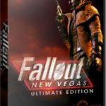 Fallout New Vegas (2010) репак от механиков