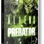 Aliens Vs Predator (2010) репак от механиков