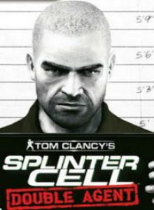 Clancys Splinter Cell Double Agent