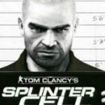 Clancys Splinter Cell Double Agent (2006)