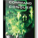 Command Conquer 3 Tiberium Wars (2007)