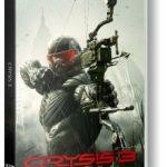 Кризис 3 (2013) репак от механиков